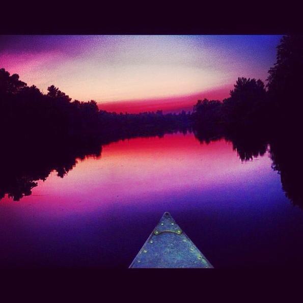 Racquette River 2